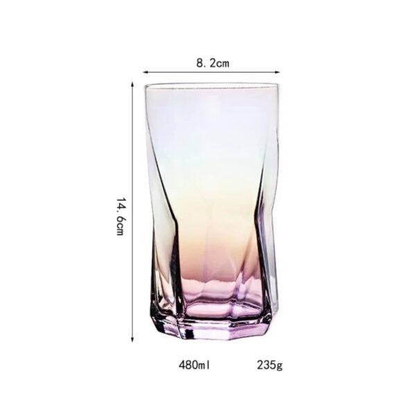 vand glas