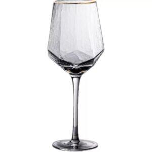 Rødvinsglas - Grove