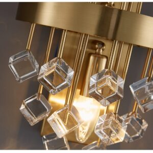 Væglampe - Ally
