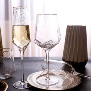 Champagneglas - Grove