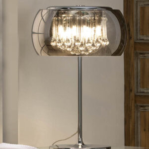 Schuller bordlampe - Argos, stor