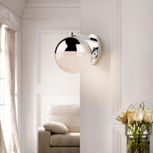 Schuller væglampe- Sphere, Stor