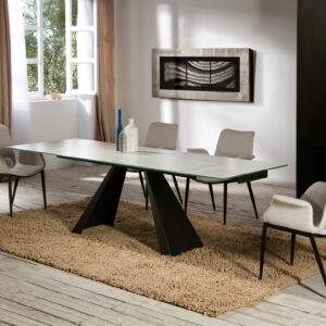 Spisebord - Venedig