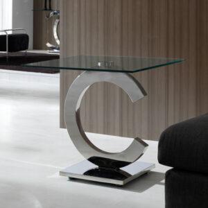 Sidebord i glas  - Soprano