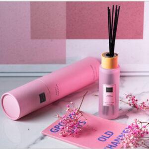 Apple aroma - Duftpinde, Pink