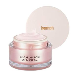 Hemish - Bulgarian Rose Satin Cream