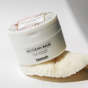 Hemish - All Clean Balm 120 ml.