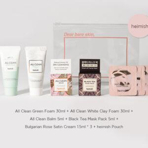 Hemish - All Clean Mini Kit