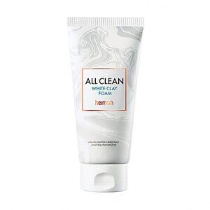 Hemish - All Clean White Clay Foam 150g