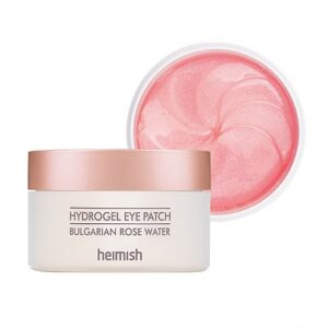 Hemish - Bulgarian Rose Water Hydrogel Eye Patch