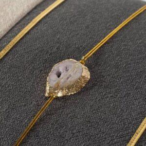 Pudebetræk - Krystal 30x50 cm
