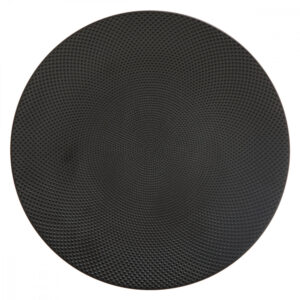 Black Caviar - Tallerken stor