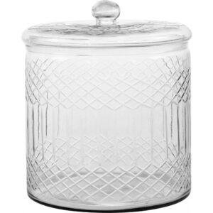 Glas skål - Ela Ø26x30cm