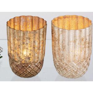 Antique guld vasesæt - Mondo