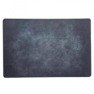 Dækkeservietter - Marine Blå, 45x30 cm