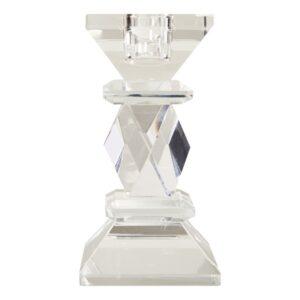 C'est Bon - Krystal stage, transparent, 12 x 6 x 6 cm