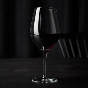 Passion connoisseur - NO 3 kraftig mørke rødvine 64,5 cl 2 stk.