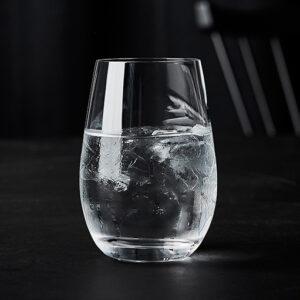 Passion connoisseur - NO 5 vandglas 46,5 cl 2 stk.